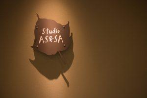 Studio AS&SA(スタジオアズサ)Webサイト